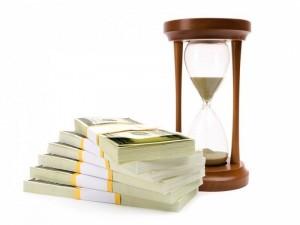 Время «кредита»