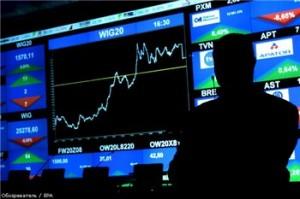 Проблемы фондового рынка