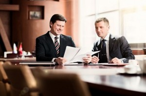 Рассмотрение заявки на кредит