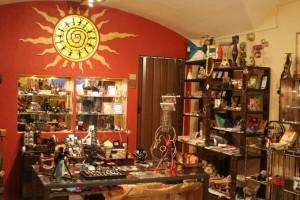 Бизнес – план сувенирного магазина