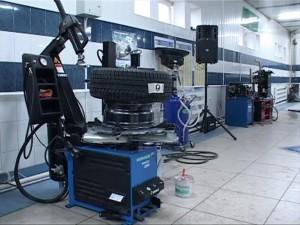 Как открыть шиномонтажную мастерскую?