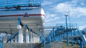 Строительство LNG–терминала стартовало в Одесской области