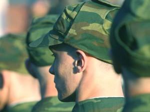 Министерство обороны не будет призывать аспирантов в армию