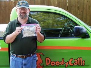Компания «DoodyCalls»
